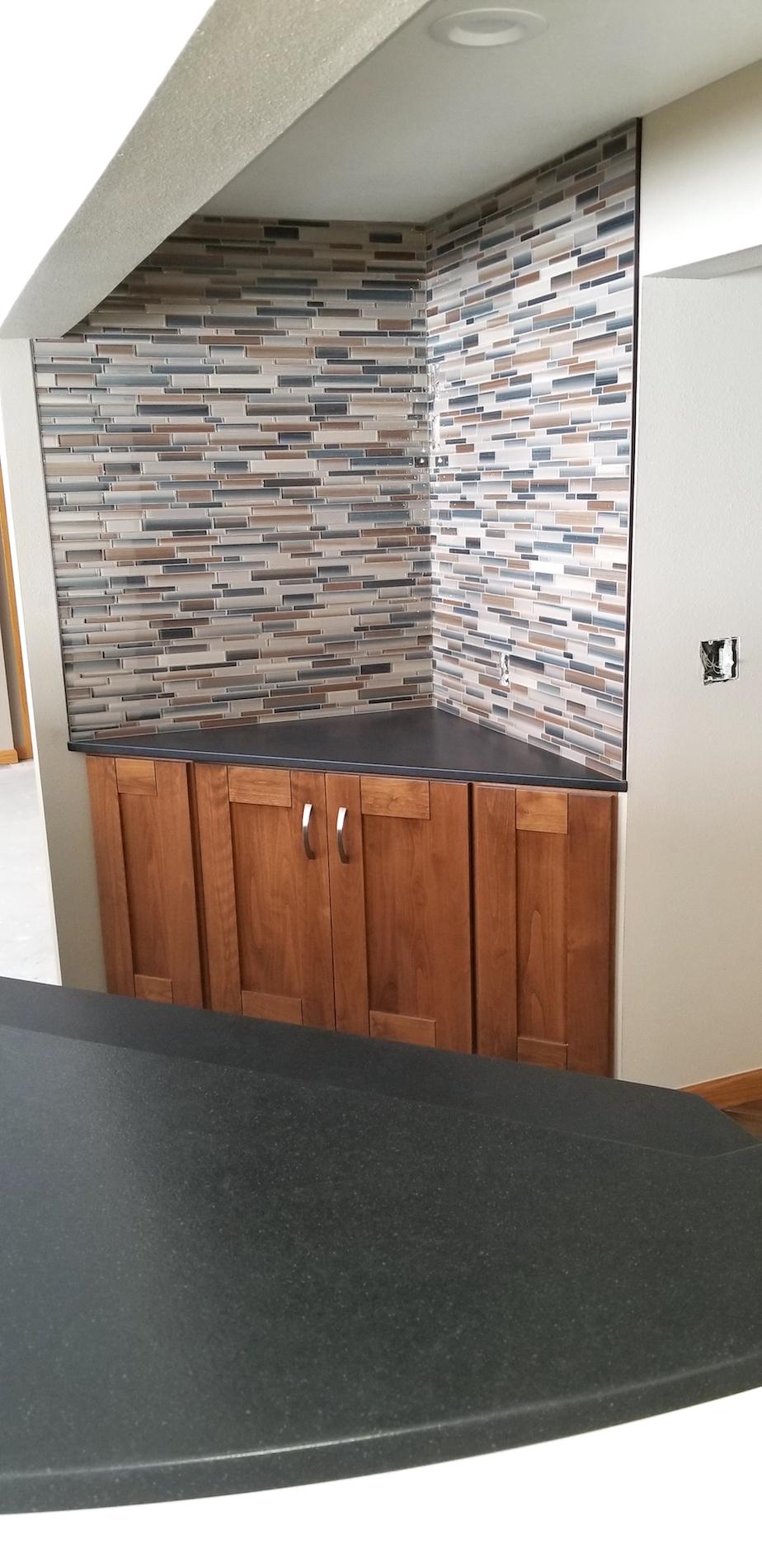 - Custom Tile Kitchen Backsplash Steve's Tile Service