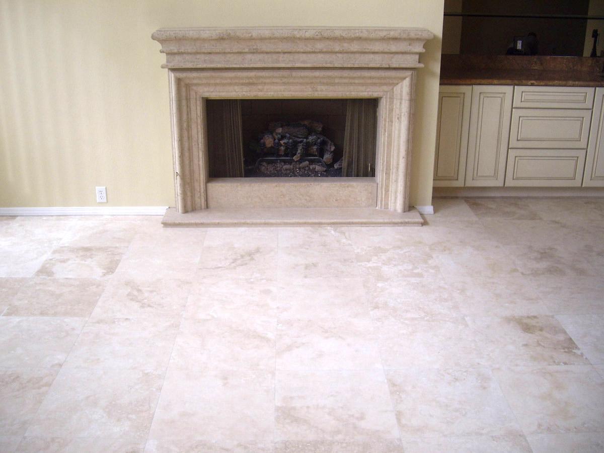 Flooring Steves Tile Service